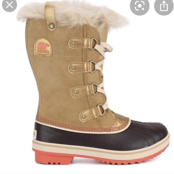 Sorel Shoes | Sorel Tofino Winterproof